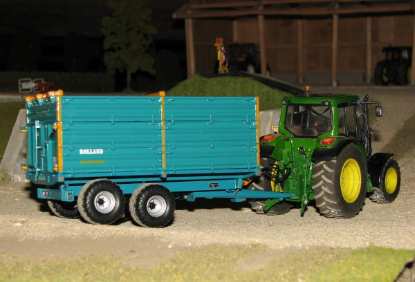 rolland HB 100