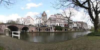 Blog van Erasmus in Utrecht
