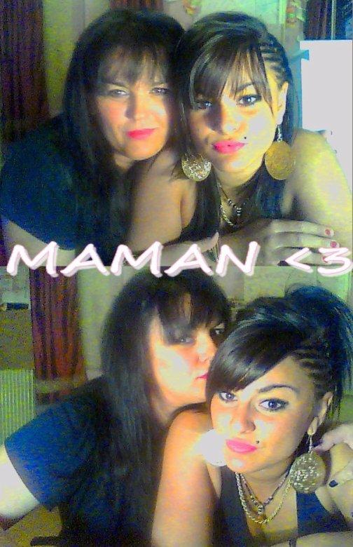 SASSiiA&NiiNOU. MAMAN <3