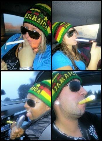 Qui veut fumer un bédo ?
