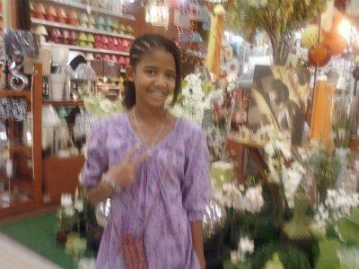 ma petite sister