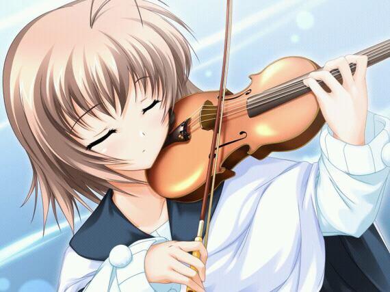 Quel est la plus belle image de musique ?
