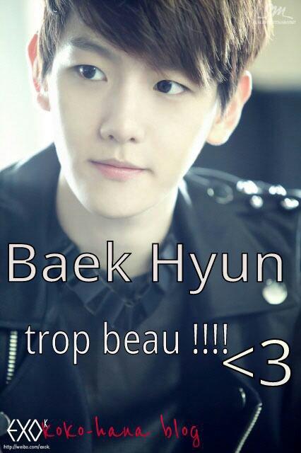 Baek Hyun !!!!!!!