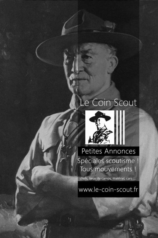 Le Coin Scout | Petites Annonces