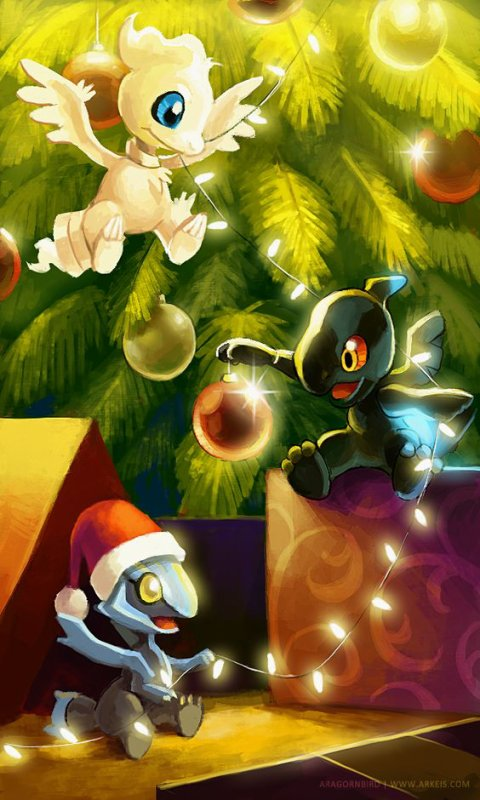 Joyeux Noël 2016