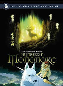 Liens Princesse Mononoké