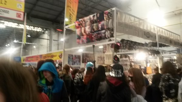 Japan Expo Sud 2017