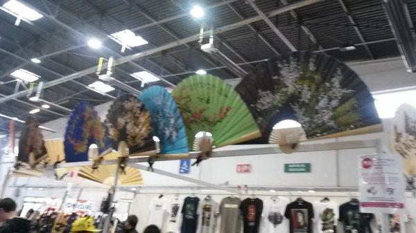 Japan Expo Sud 2017 partie 2