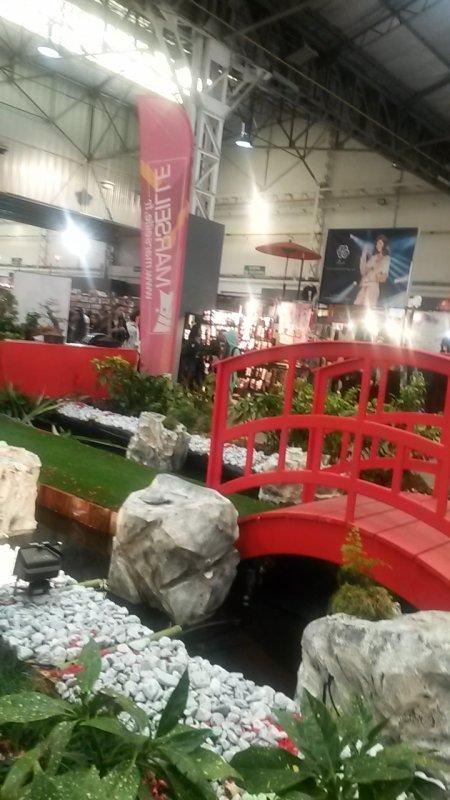 Japan Expo Sud 2017 partie 4