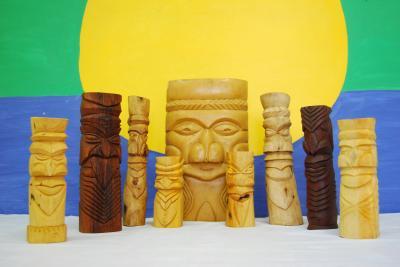les chambranles dans toute ces formes art kana protéger