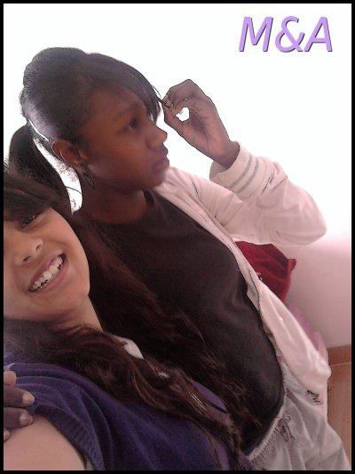 MELYAA & ANIITAAH
