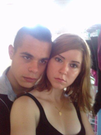 Mon Homme Et Moi 17x01x10 Adeline & Geoffrey