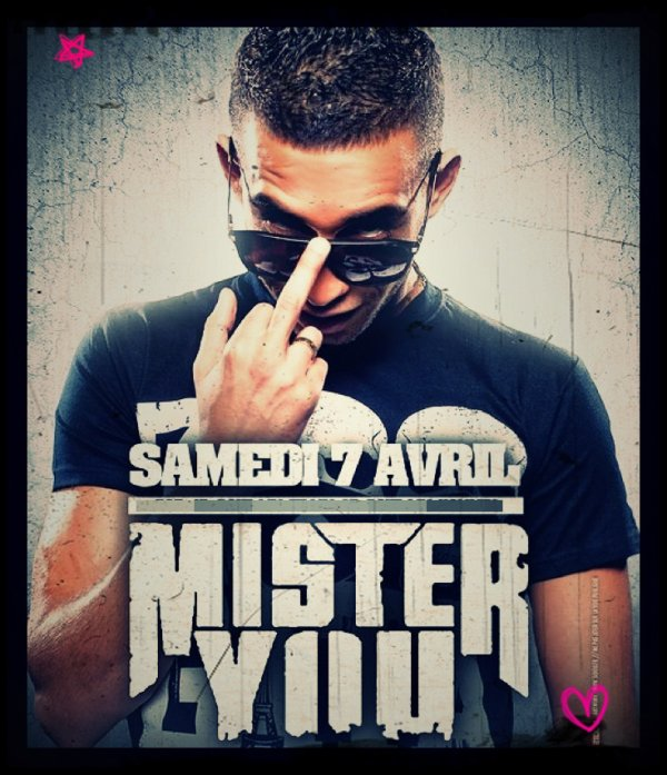 Mister You *.* <3