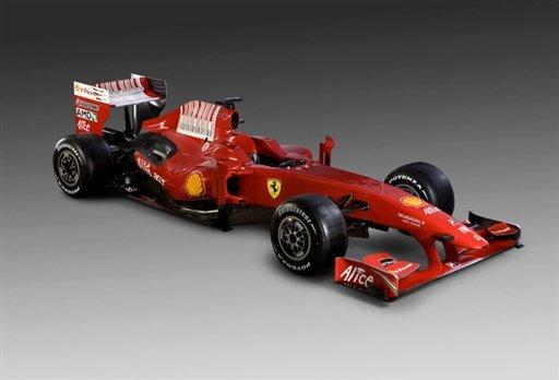Blog de FerrariF1900