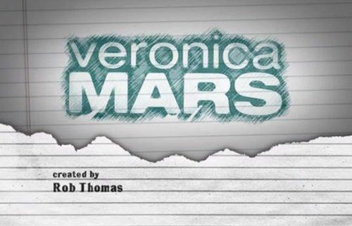 Véronica Mars, la fiction