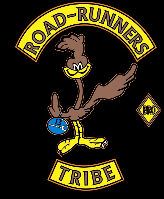 ROAD-RUNNERS TRIBE