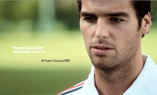 Interview de Yoann Gourcuff : 20/12/2013.
