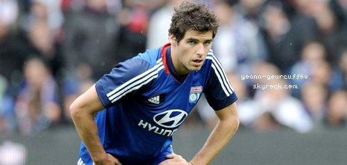 ACTU - 09.08.2015 : Le Canal Football Club a abordé le cas Yoann Gourcuff