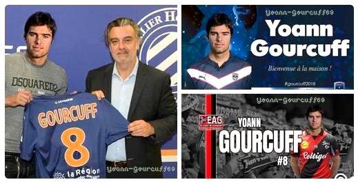 Le 14 septembre 2015, Yoann a rejoint l'Equipe du Stade Rennais en signant un contrat d'un an avec Rennes.