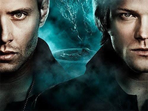 Supernatural Promo saison 9
