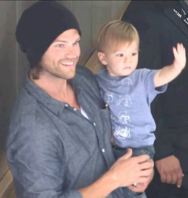 Jared & Thomas