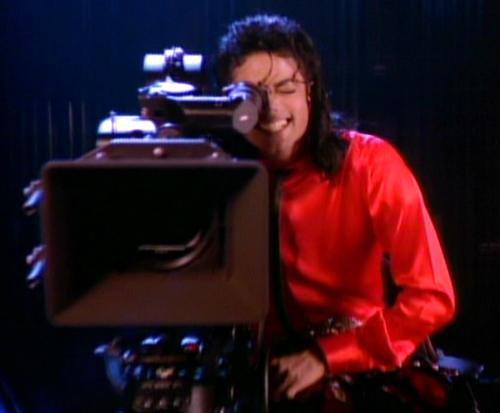 Bon anniversaire Michael !