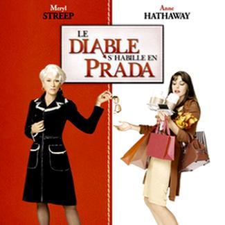 ::Fiche Films : Le diable s'habilla en Prada