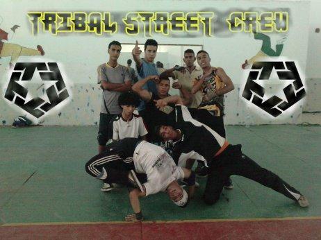 tribal street crew