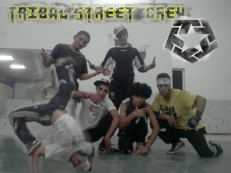 tribal street crew new mode