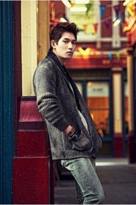 Jonghyun est toujours datant Shin se Kyung