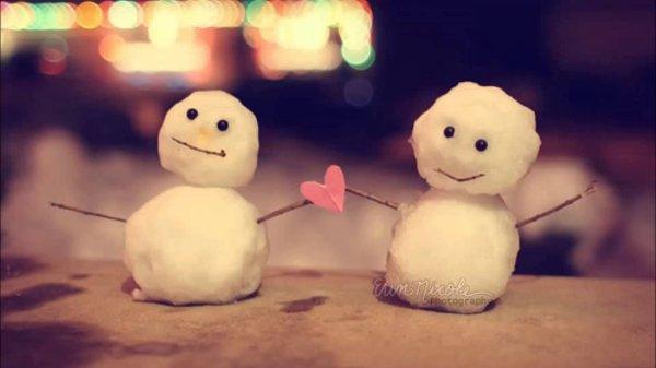 Amoureuse <3