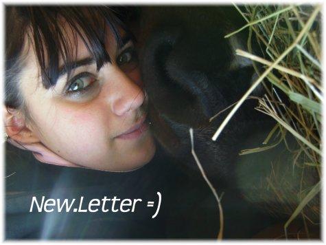 New's Letter = Fidélité