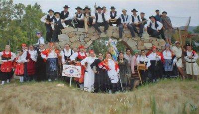 Bienvenue Sur Le Blog Du Groupe Folklorique De Porto-Vecchio