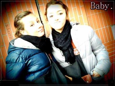 Cécile&Mélanie; 2ans déjà ♥