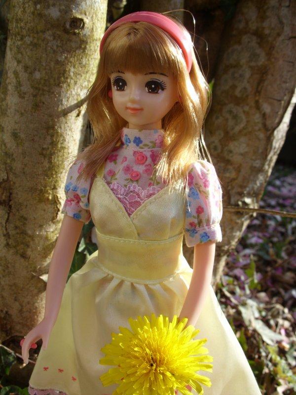 Ma collection de poupées mannequins Japonaises (diverses)