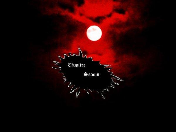 Les Chronique d'un Chasseur -Chapitre 2