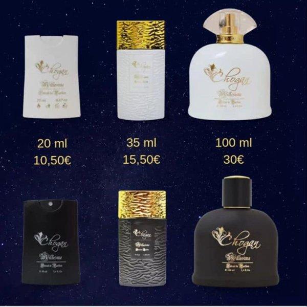 Parfums Chogan