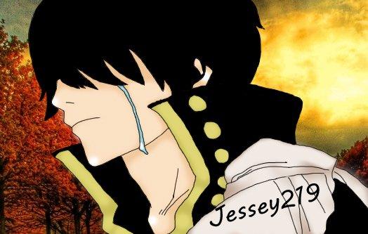 Zeleph Cry