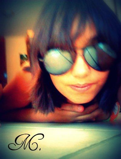 Maelie Alias Tite Soeur de ♥