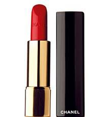 Rouge à levres Chanel