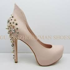 - Chaussure à talon du moment !<3