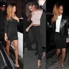 Spécial Rihanna