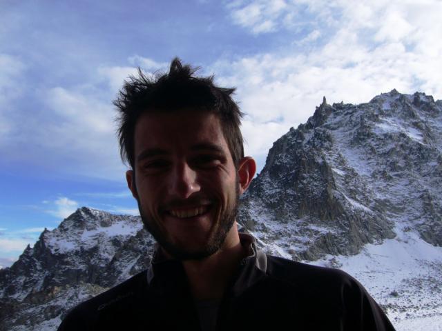 Uppon Summits; Under the Sky!!!!