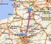 6 mai 2012 Pontoise 158.157 Km   laborieux