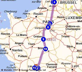 26 mai 2012 St Junien 525.053 Km