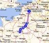 5 mai 2013 Chateaudun  282.755 Km