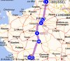 01 juin 2013 St Junien   525.053 Km