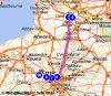09 Juin 2013  pontoise  158.157 KM concour annulé pour les jeunes