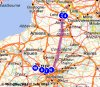 30 juin 2013  pontoise  158.157 Km