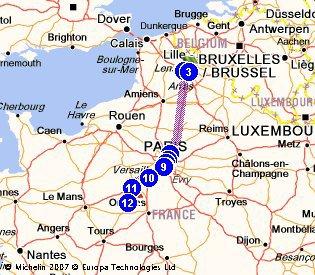 4 Mai 2014 Chateaudun
